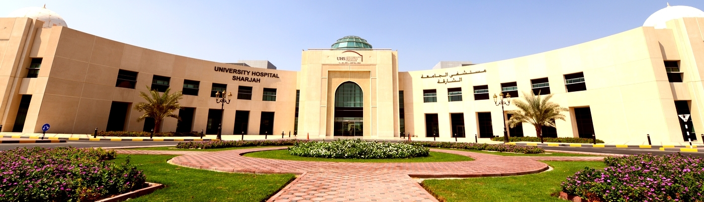 Hospitals In Sharjah